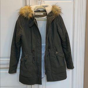 Sebby winter jacket